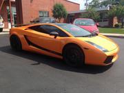 2008 Lamborghini 5.0L 4961CC V10