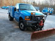 Ford F-350 201705 miles