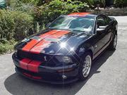 Ford Mustang 1357 miles