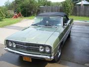 1968 Ford 302 Ford Fairlane 500