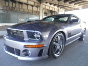 2007 Ford Mustang 427R